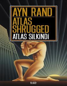 The Atlas Sgrugged's Cover